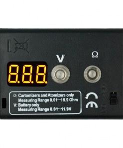 Tester Resistencia Atomizador y baterias